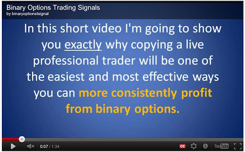 Best binary options brokers 2012